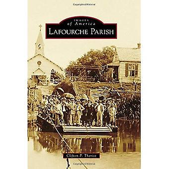 Lafourche Parish (Images of America)