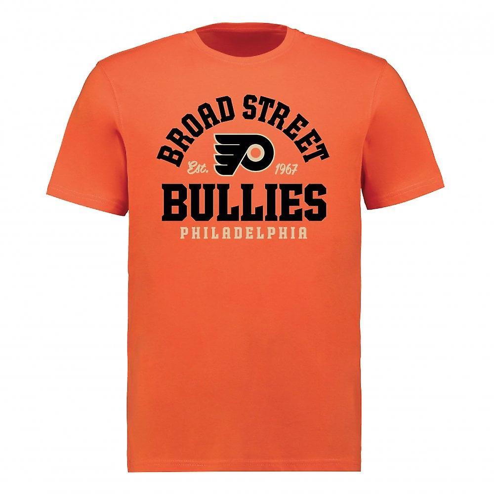 Fanatics Nhl Philadelphia Flyers Hometown Collection T-shirt
