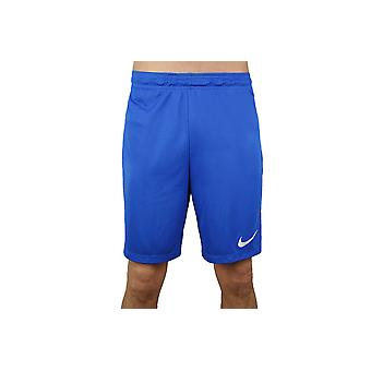 Nike Park II Knit 725887-463 Mens shorts