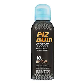 Sunscreen Protect And Cool Piz Buin (150 ml)
