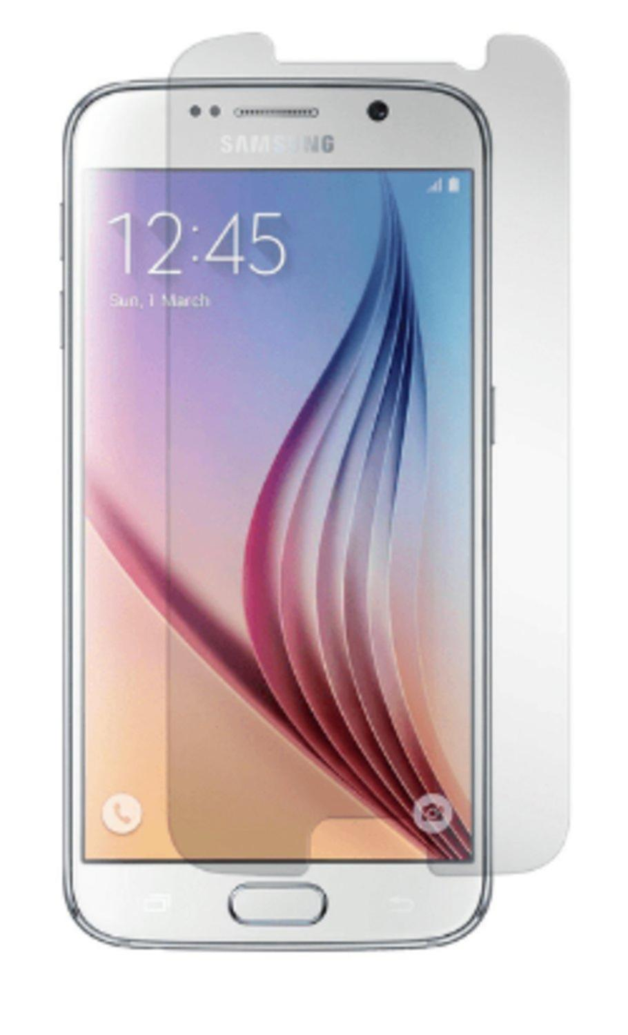 Screen Protection for Samsung S6 3 PACK Display Movie