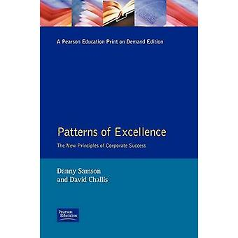 Patterns of Excellence by Samson & Danny