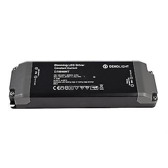 Kapego Sursa de alimentare 862137 D70040NT/40W 28-56V CURENT DC Constantă IP20