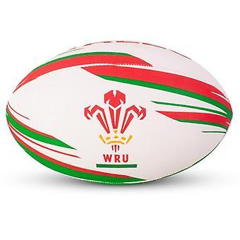 Wales RU Rugby Ball