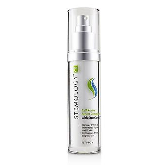 Cell revive serum complete with stem core 3 239319 45ml/1.5oz