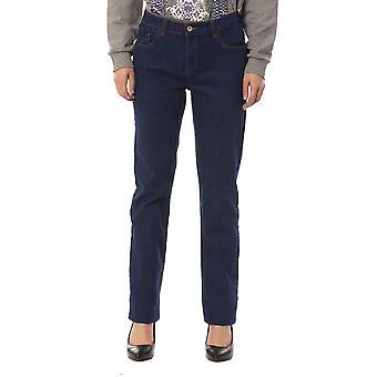 Women's Trussardi Blue Jeans