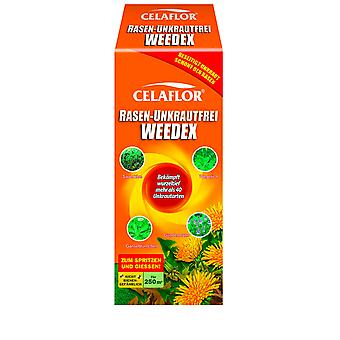 SUBSTRAL® Celaflor® Lawn WeedFree Weedex, 250 ml