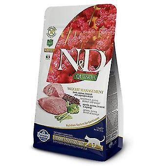 Farmina Weight Management Lamb (Cats , Cat Food , Dry Food)