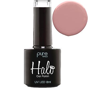 Halo Gel Nails LED/UV Halo Gel Polish Collection - Classic 8ml (N2764)