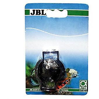 JBL Ventosa Con Clip 37-45 mm (Pesci , Accessori per acquari , Tubi, ventose e ganci)