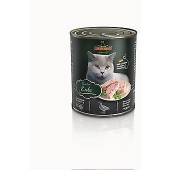 Leonardo Puro en Pato (Cats , Cat Food , Wet Food)