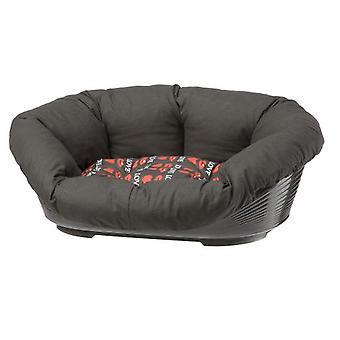 Ferplast Cuna Sofa Gris (Dogs , Bedding , Sofas)