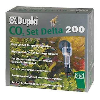 Dupla Co2 in September Delta 200 (Fish , Aquarium Accessories , Carbon Dioxide)