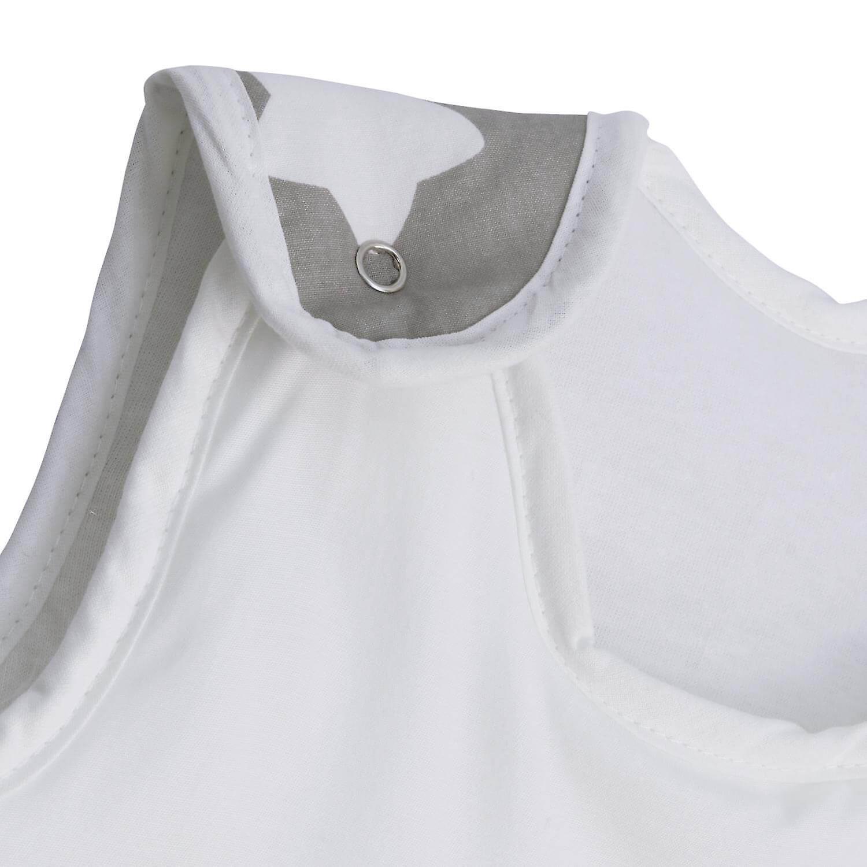 Gran Color Perla Crema Grueso de imitación gargantilla collar joyería del grano corto de montaje