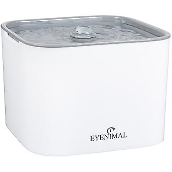 Eyenimal Bloom Pet Fountain (Cats , Bowls, Dispensers & Containers , Bowls)