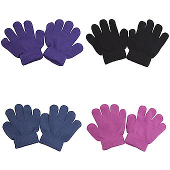 Kinder/Kids Winter Magic Gloves