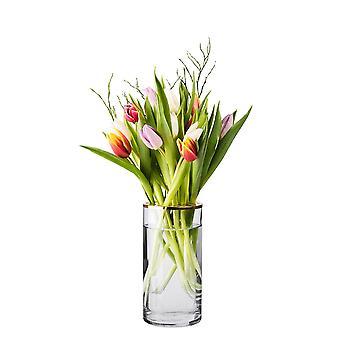Dorre Vas Tilde med to hætter