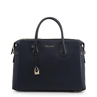 Michael Kors Original Women All Year Handbag - Blue Color 37342