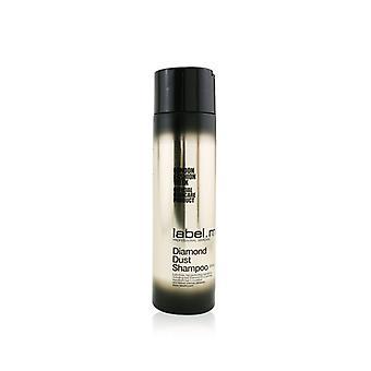 Label.m Diamond Dust Shampoo - 250ml/8.45oz