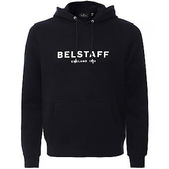 Belstaff Loopback Cotton 1924 Hoodie