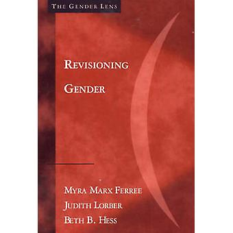 Revisioning Gender von Ferree & Myra Marx