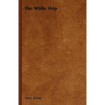 The White Ship by Kallas & Aino