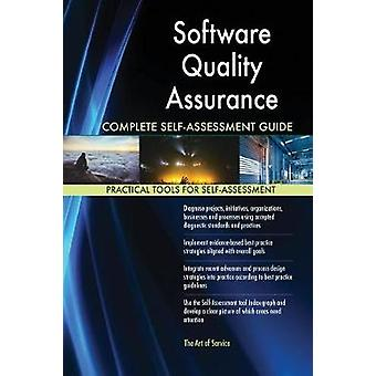 Software Quality Assurance Complete SelfAssessment Guide by Blokdyk & Gerardus