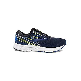 Brooks Mens Adrenaline GTS 19 4E Width Running Shoes