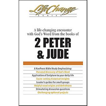 2 Peter  Jude by The Navigators