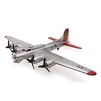 1:48 schaal WWII bommenwerpers/Transporter vlak Model Kit, B-17 Flying Fortress