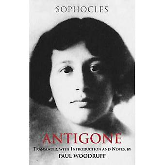 Antigone by Sophocles & Edited and translated by Ruby Blondell