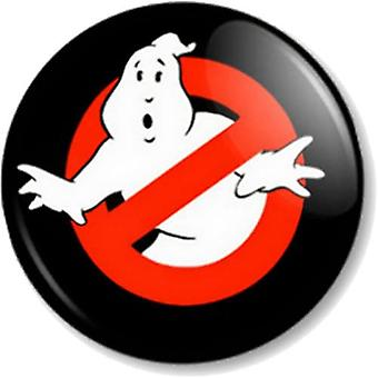 Ghostbusters Symboli Logo 25mm Pin Button Badge