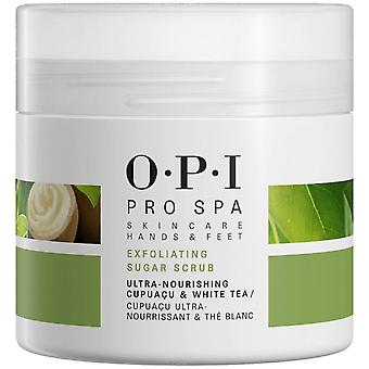 OPI NO STOCK OPI Pro Spa Exfoliating Sugar Scrub