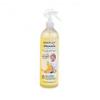 Bentley Organic - Kids Toy Sanitizer 500ml