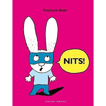 Nits by Stephanie Blake - 9781776572243 Book