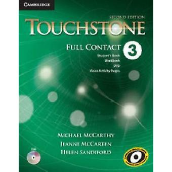 Touchstone Level 3 volledig contact door Michael McCarthy