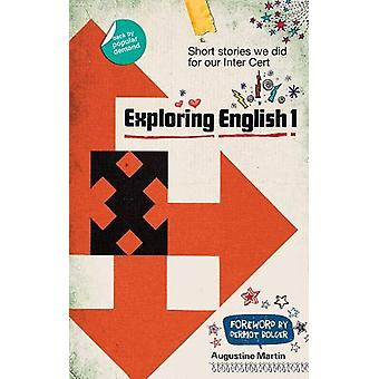 Exploring English 1 by Augustine Martin - 9780717150410 Book