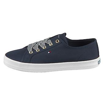 Tommy Hilfiger Essential Nautical FW04848DW5 universal all year women shoes