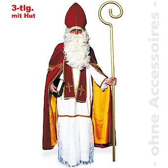 Bisschop mannen gewaad kostuum Nicolaaskerk heren kostuum