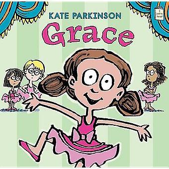 Grace by Kate Parkinson - 9780823433179 Book