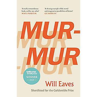 Murmur de Will Eaves - 9781786899378 Livre