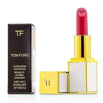 Tom Ford Boys & Girls Lip Color - # 19 Ashley (Ultra Rich) 2g/0.07oz