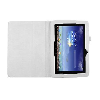 Magnetic PU Leather Case Cover for Asus MeMo Pad ME102A 10.1