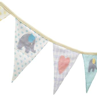 Buttonbag Baby Bunting-Set