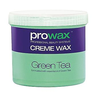 Pro Wax Green Tea Wax