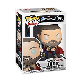 Funko Pop! Winyl Marvel Avengers Gamerverse Thor #628