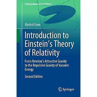 Introduktion til Einstein's Relativitetsteori - Fra Newton's Attrac