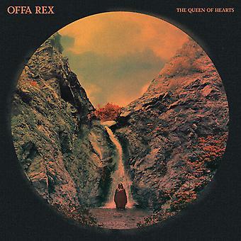 Offa Rex - Queen of Hearts [CD] USA import