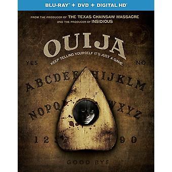 Importer des USA de ouija [Blu-ray]