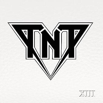 Tnt - Xiii [CD] USA import